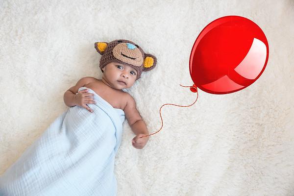Baby Tagore