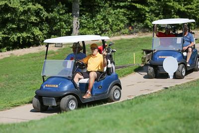 01-B Golf Tournament