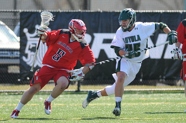 Loyola v Fairfield 04.06.13