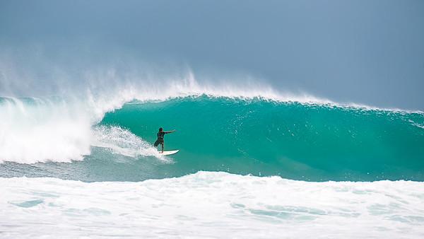 Favorite Wave & Surfing Images
