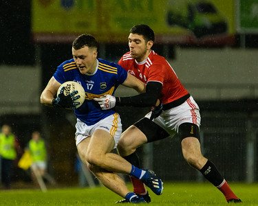 22nd February 2020 - Tipperary vs Cork