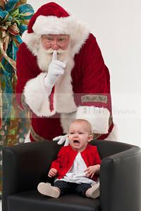Horton Santa