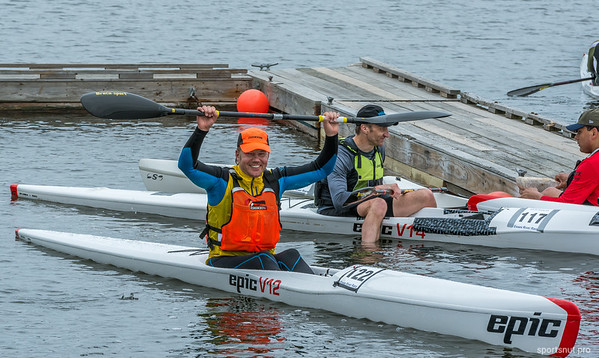 Essex River Race