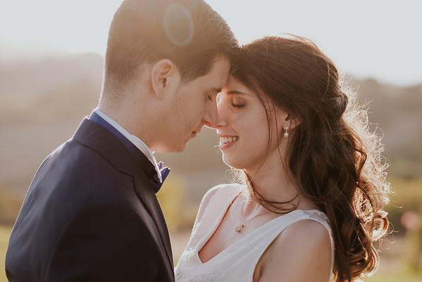 Casamento Virgínia e Miguel