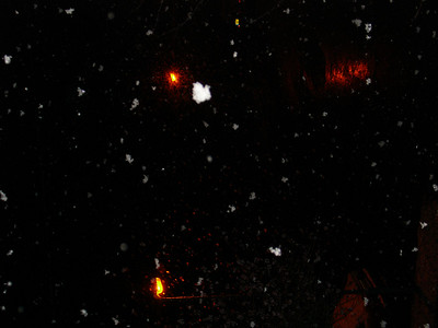 Non-Wrestling Pictures::Snow Pictures