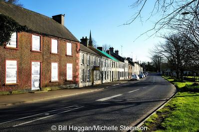 Scarva, County Down