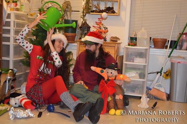Christmas with Santa Steve