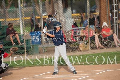 Lakeside Pony Baseball