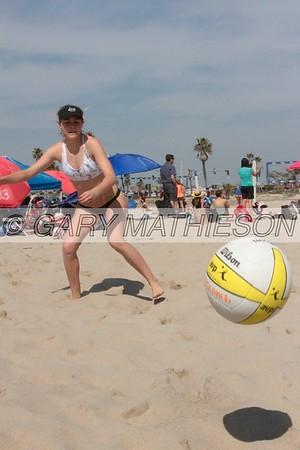 OC Beach Volleyball  (Album 2)   Feb. 27, 2016