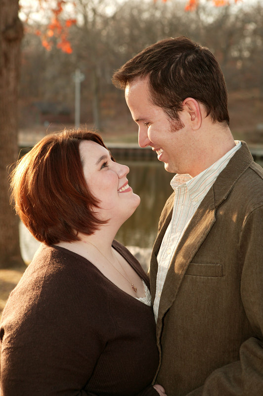 Jessica & Scott's Engagement