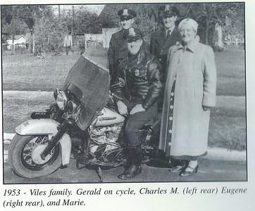 Viles Family 1953
