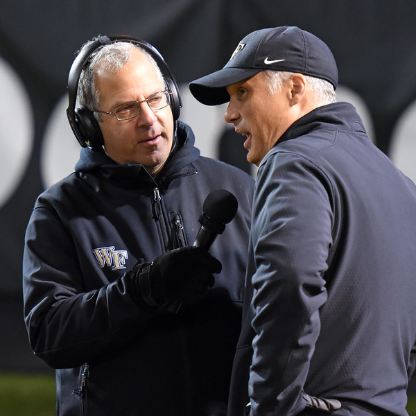 Dave Goren interviews Coach Clawson.jpg
