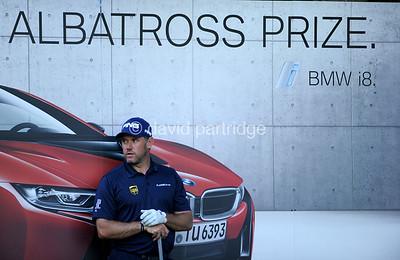 BMW PGA Championship Celebrity Pro-Am