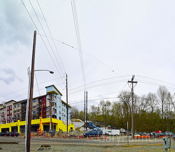 Southport /Renton Powerline Visual Impact Study