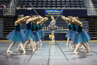 #193 13th Zodiac- DE - Ballet