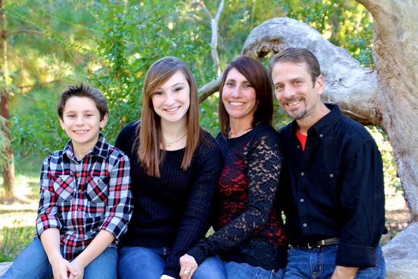 Simon Family 11-09-14