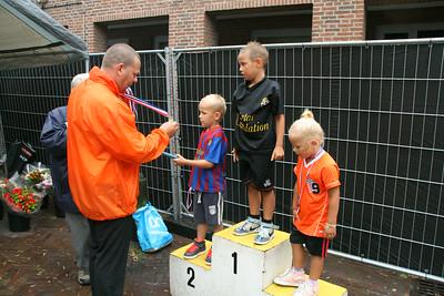 Feestweek Rijnsburg 2014, Bruggenloop en Vlietloop