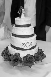 Cutting-Cake