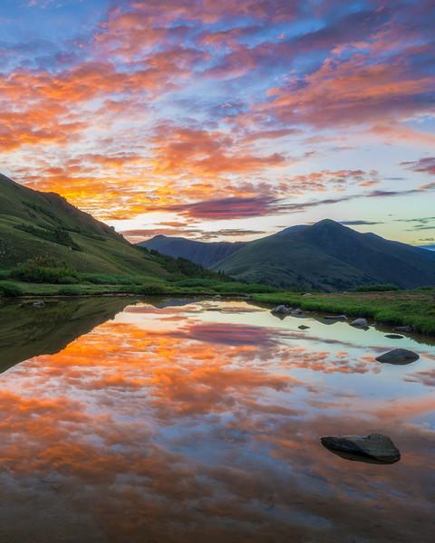 Herman Gulch Sunrise v2-Vert.jpg