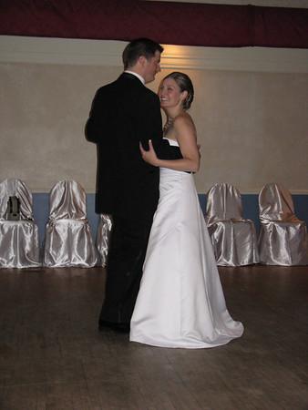 Marcia and Gabe's Wedding