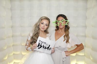 Heather and David's  #Lafairytale Wedding