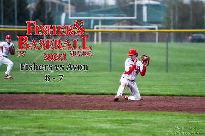 Fishers Silver vs Avon