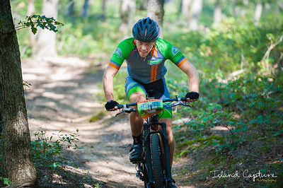 RP 50 Mountain Bike Race