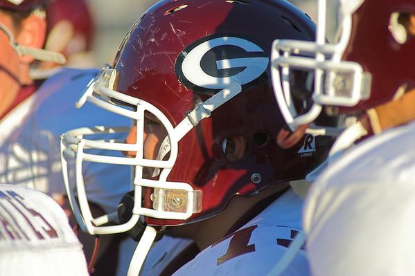 Grandville Varsity Football 2007