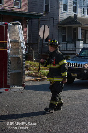 11-14-2011, Dwelling, Salem City, Salem County, 133B Grant St.