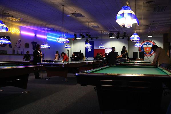 Billiards & BBQ
