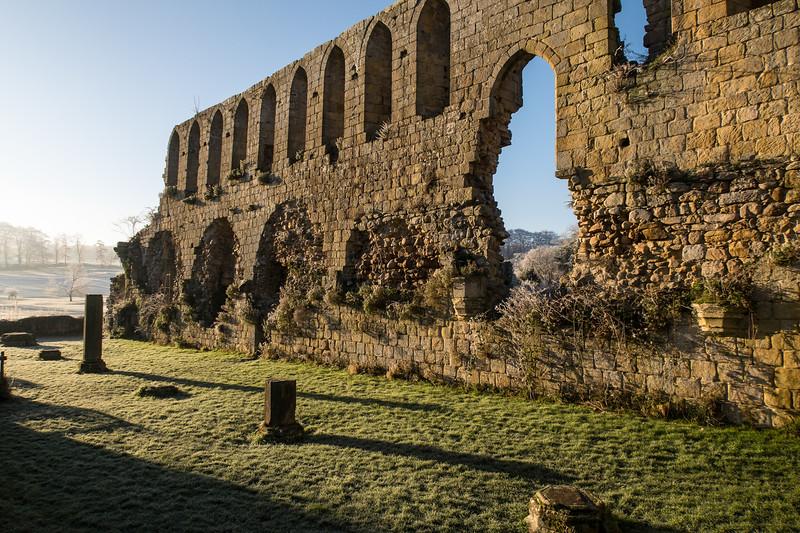 Jervaulx Abbey frost (4).JPG