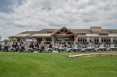 Innsbrook Classic Golf Tournament ~ June 2021