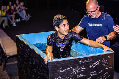 November Baptism 2019