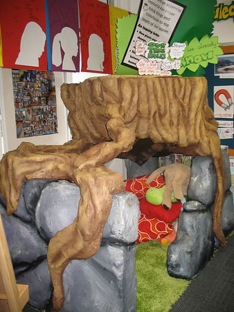 UWC - Dover Primary 2008
