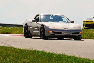2020 SCCA TNiA June Pitt Race Adv Slv Vette