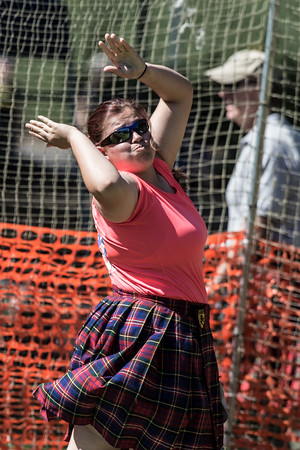 Portland Highland Games 2015