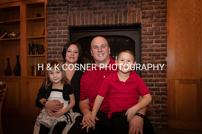Reimer Family 2-18-17