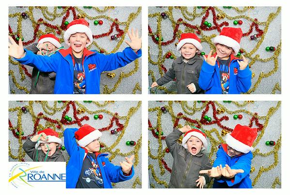 Ville de Roanne: Les Givrés de Noël 2012