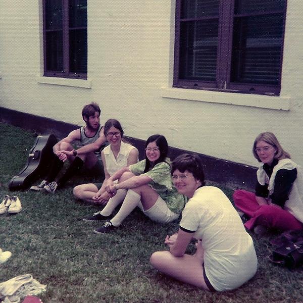 Daytona March 23-29, 1975