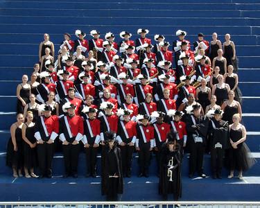 Princeton HS Band