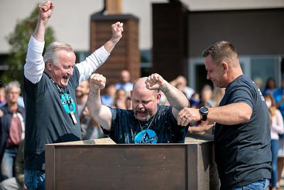 Baptisms 9/20/20