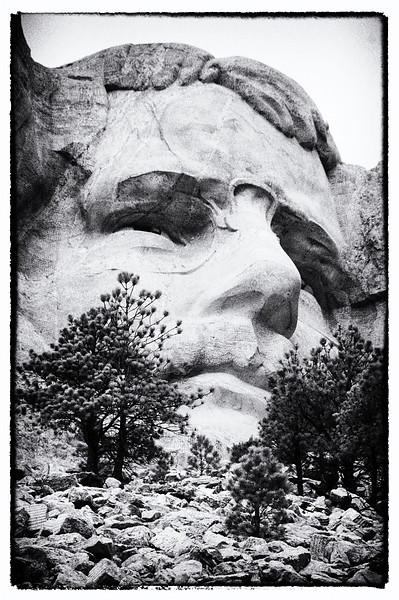 Mount Rushmore 2013