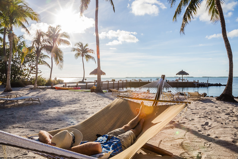 Places to stay in Key Largo - Kona Kai Resort - Lina Stock