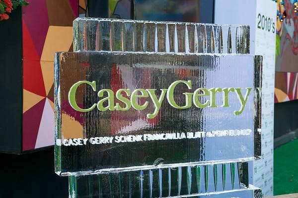 CaseyGerry Celebration