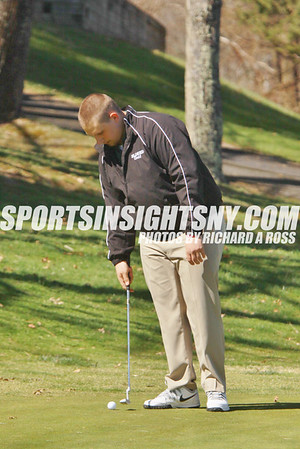 SW vs Eldred boys golf, SW vs Roscoe girls golf, SW vs O'Neill baseball
