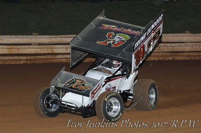 Van May Tribute @ Williams Grove Speedway 9-1-17/Troy Junkins Photos
