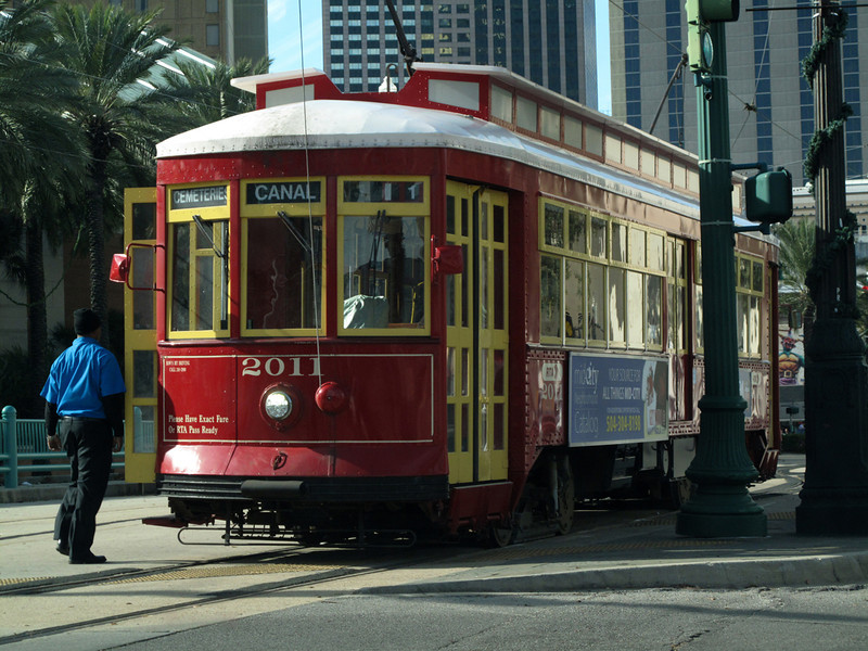 New Orleans  1-2011