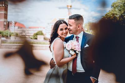 Hochzeit   Tanja & Niko