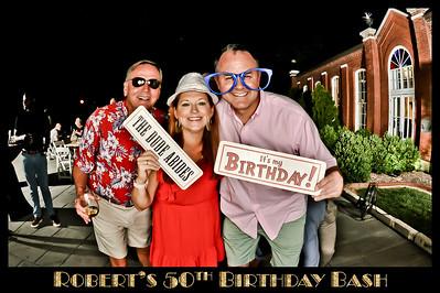 8/27/21 - Robert's 50th Birthday Bash