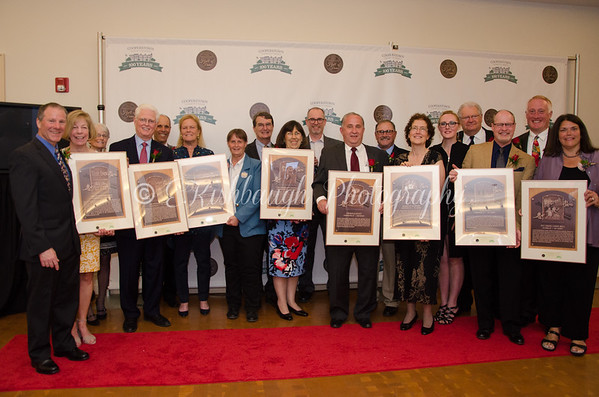 Cooperstown Chamber of Commerce 100 Year Celebration